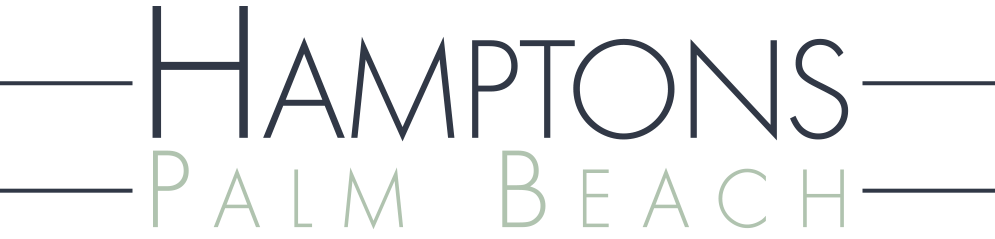 Hamptons Palm Beach Logo