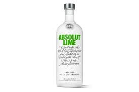 Absolut Lime 1.75ML