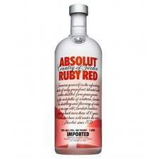 Absolut Grapefruit 750ML