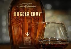 Angel's Envy Carribean Cask Finished Rye 750ML
