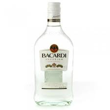 Bacardi Superior 375ML