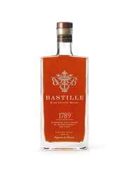 Bastille French Whiskey 750ML