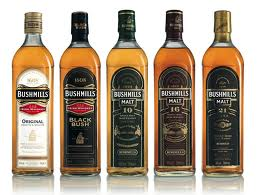 Bushmills Black Bush 750ML