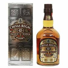 Chivas Regal 1.75L