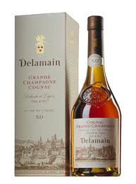 Delamain XO 750ML