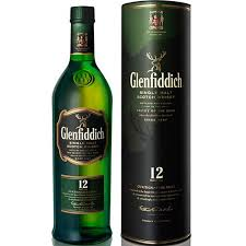 Glenfiddich 12 750ML