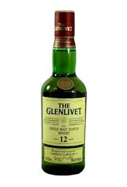 Glenlivet 12 375ML