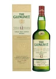 Glenlivet 12 750ML