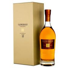 Glenmorangie 18 750ML