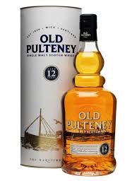 Old Pulteney 12 Year Old 750ML