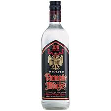 Rumple Minze 750ML