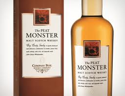The Peat Monster 1.75L