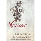Voliero Brunello di Montalcino 2012 750ML